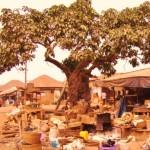 Ifa Marketplace