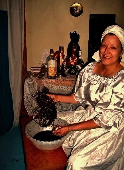 Iya Ekundayo Adele Ifamuregun, Iyalorisa, Iyanifa, Juremeira, orisa divination