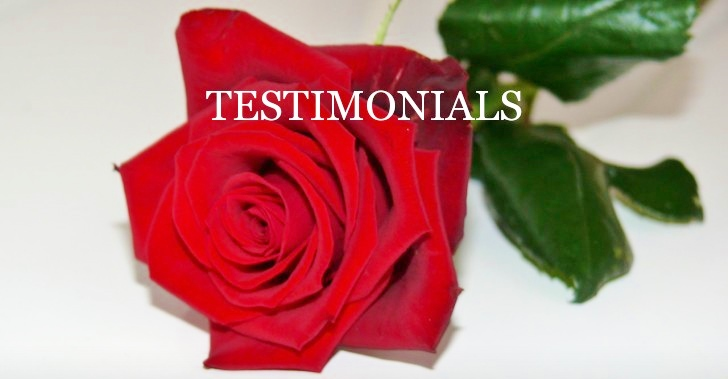 psychic readings testimonials, cowrie shell orisa readings testimonials