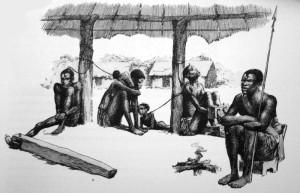 Captive Slaves
