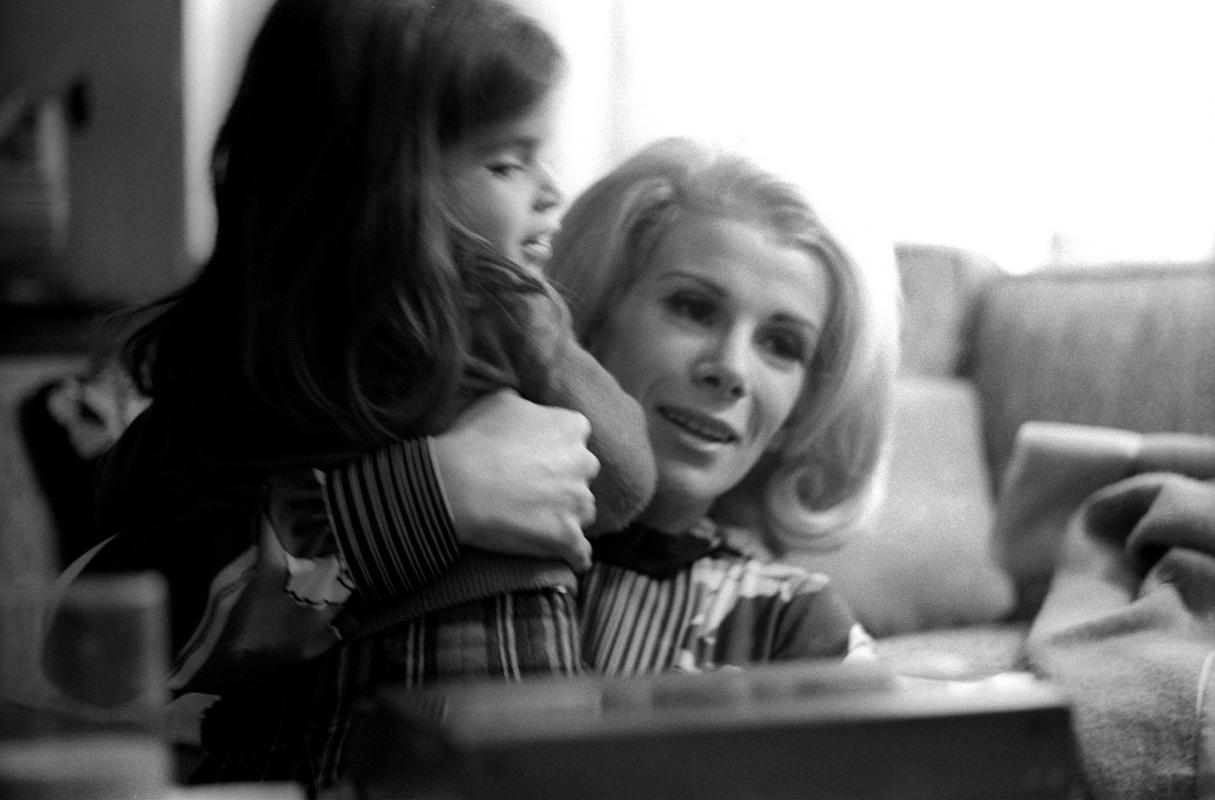 Joan Rivers Rest in Peace