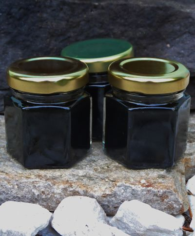 Adin black palm oil