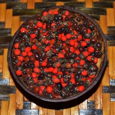 mesen mesen seeds from vine ewe oogun