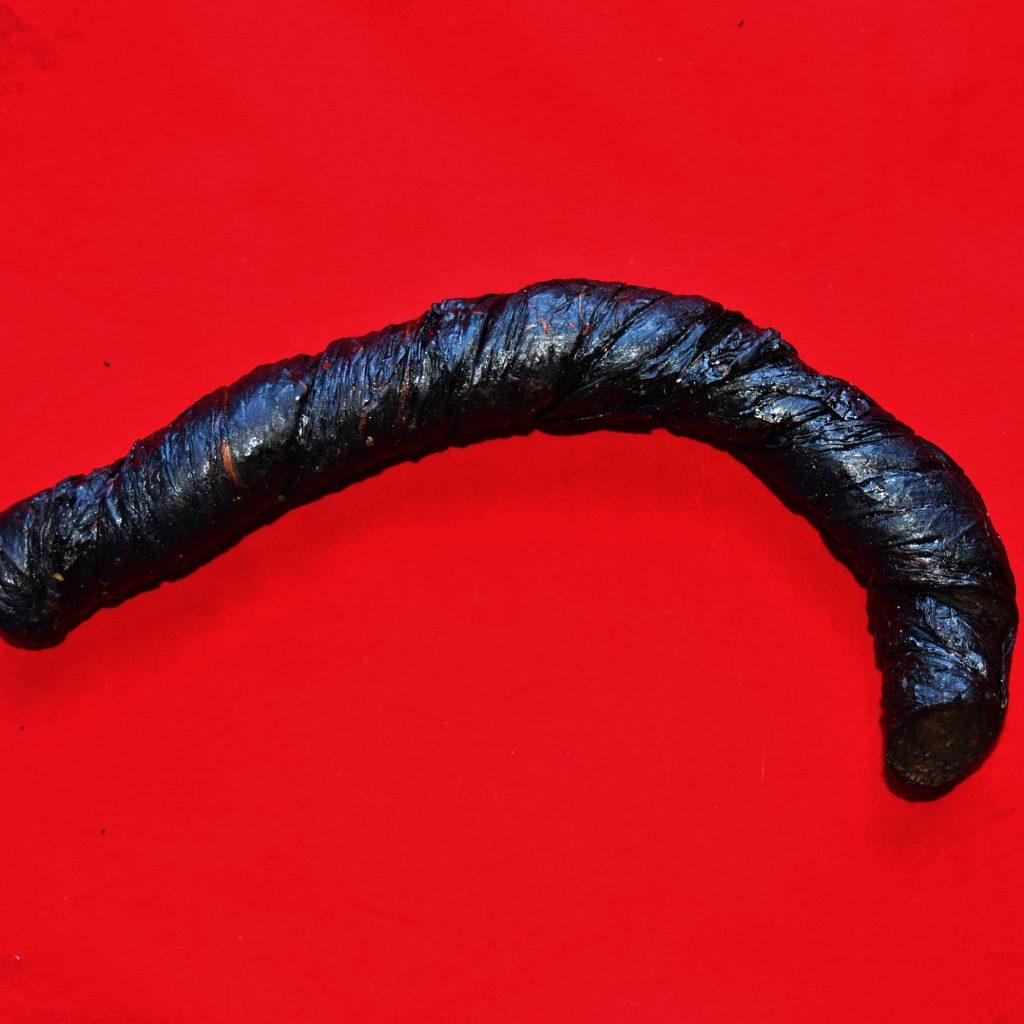 fumo de rolo plug tobacco for offerings to Preto Velho, Preta Velha, Caboclos, Mestres