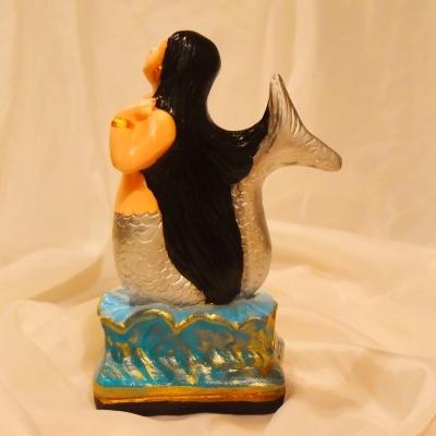 Sereia Yemoja Mermaid Janaina