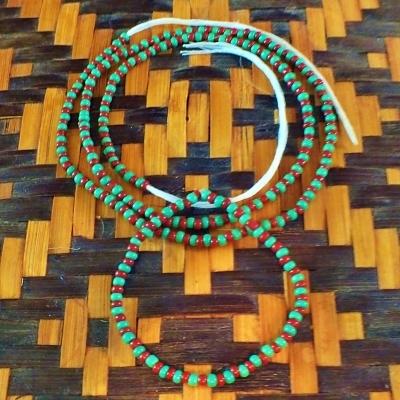 Ifa Beads Orunmila Initiation Bead set for Child